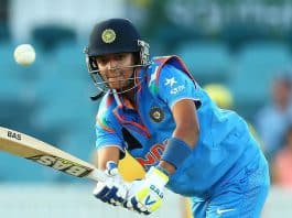 T20 Women World Cup Captain