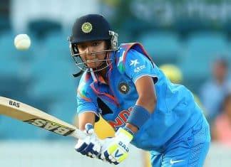 T20 Women World Cup Captain