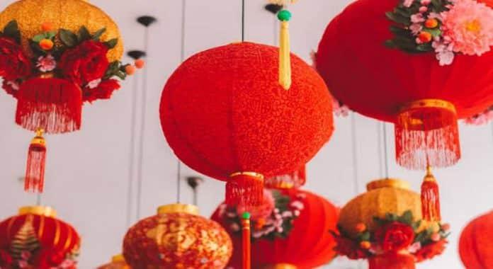 lunar year
