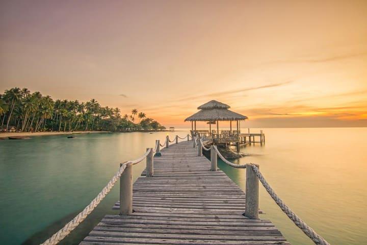 Wedding destination Phuket