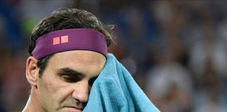 No plans to retire: Federer intends to soldier on
