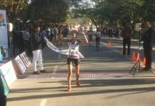 National Race Walk Championships