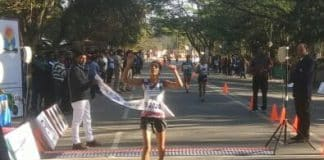 National Race Walk Championships