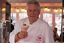 Chef Brian Turner