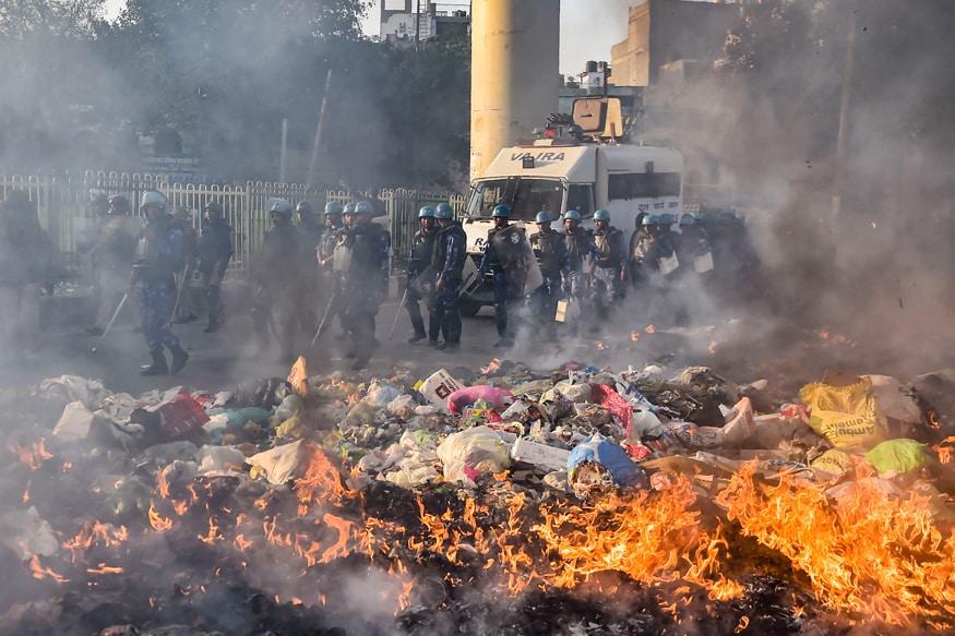 Worst riots after 1992 Babri demolition stain Delhi