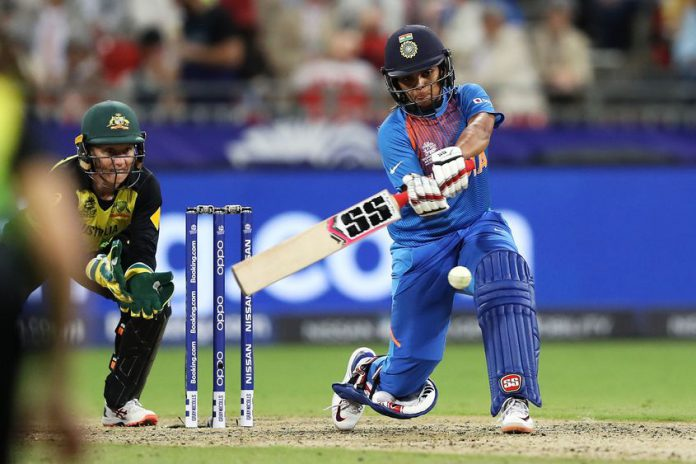 ICC T20 Womens World Cup