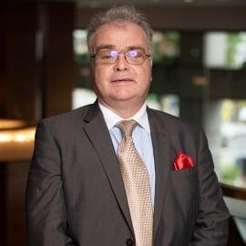 Prof. David Foskett