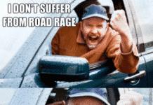 Road rage desi style