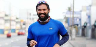 Indian runs from Abu Dhabi to Dubai in 27 hours