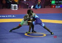 Asian Wrestling C'ships: Indian GR wrestlers end with 5 medals