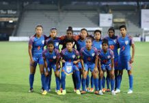 India U-17 eves defeat Romania in second friendly