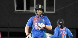 Verma, Mandhana help India shock Aus in superb T20I chase