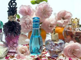 """Fragrance is for everyone and cannot be defined by age as it is timeless"