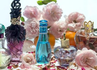 """""""Fragrance is for everyone and cannot be defined by age as it is timeless"""