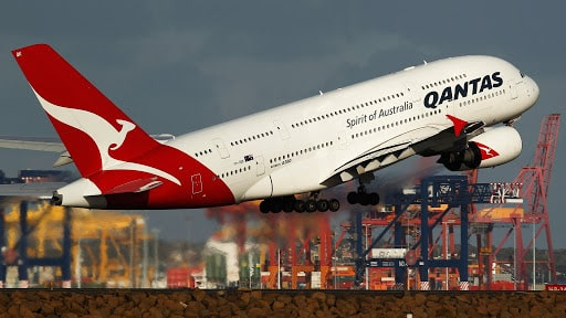Qantas slashes flights to Asia over COVID-19 outbreak