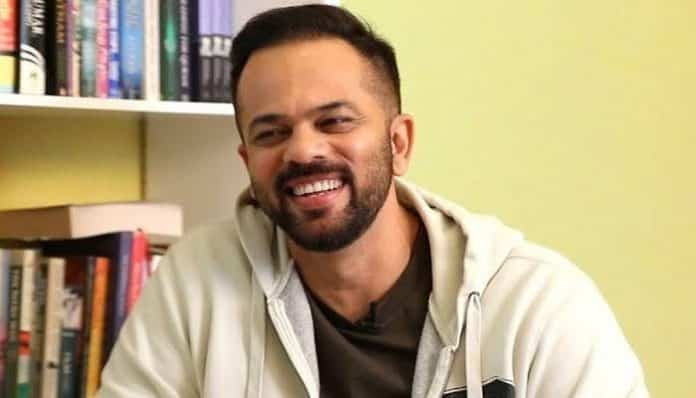 Rohit Shetty harbours dream of remaking 'Bad Boys' in B'wood