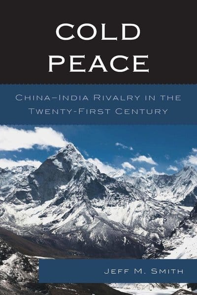 As an upwardly mobile Asian supercontinent emerges, how will the China-India rivalry play out?