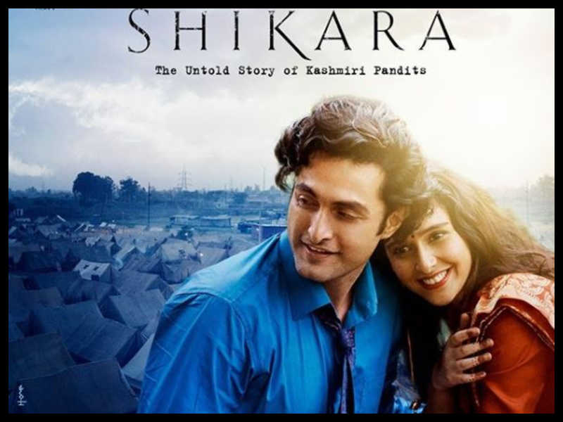 Shikara' review: Floating on tested waters despite relevant plot