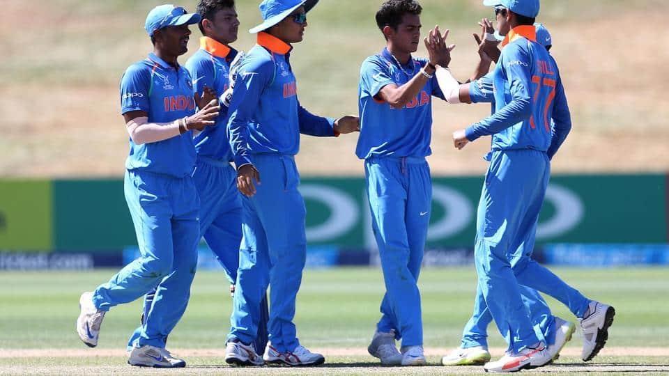 india vs pakistan u19 world cup 2020