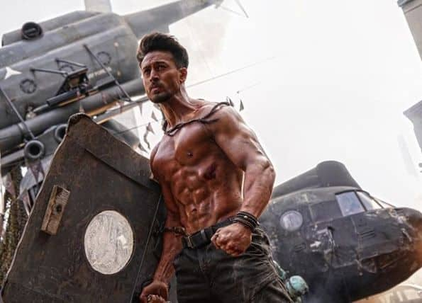 baaghi movie review- 2.5 star