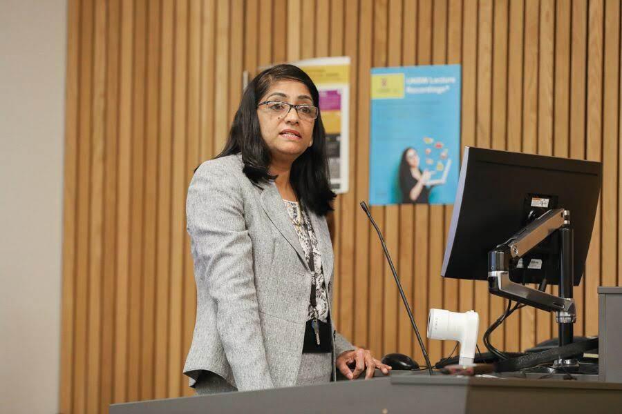 UNSW's Assoc Prof. Jayashri Ravishankar is listed in the latest Australian Awards For University Teaching