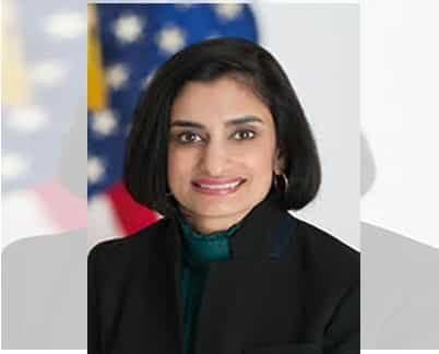 Indian American Seema Verma named key member of Trump's coronavirus task force.