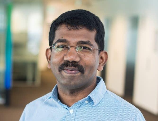 dr ajithkumar