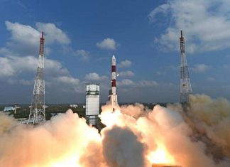 India to have its first sky eye in geostationary orbit GISAT-1