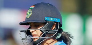 smriti Mandhana revealed she told a tearful Shafali Verma to be 'really proud' of her performances at the ICC Women's T20 World Cup 2020 despite a devastating Final defeat to Australia