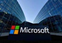 Microsoft Cloud services witness massive 775% jump