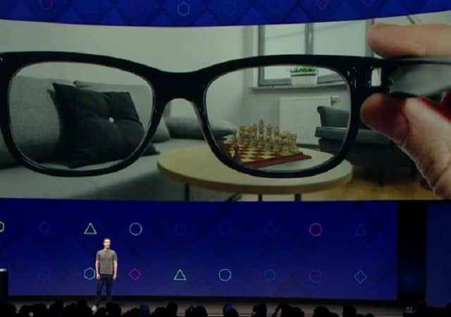 Facebook has acquired British company Plessey, a maker of Micro-LED displays for Augmented Reality (AR) devices, for an undisclosed sum.