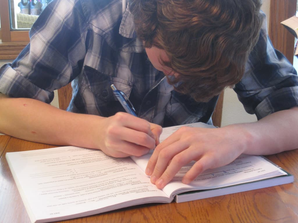 What you should be mindful of if your kids have started to homeschool lately