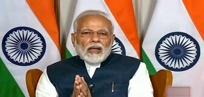 Modi assures availability of essential items during lockdown