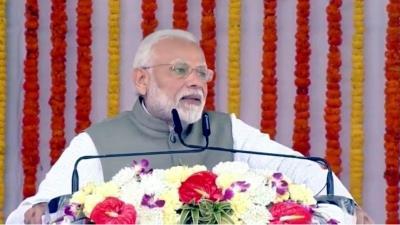 Most popular leader on FB, PM Modi mulls social media exit