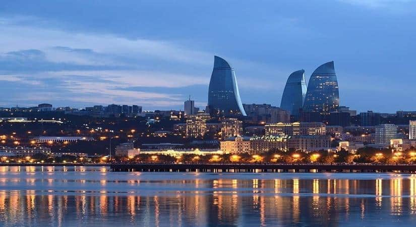 From Baku's modern flame towers to the depths of its UNESCO-listed old city, there is something for everyone in Azerbaijan