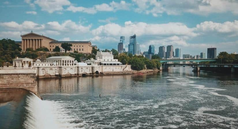 Show virtual tourism some love while you stay indoors Philedelphia is a sought after destination