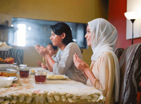 What the Muslim month of fasting is all about, and the true essence of Eid
