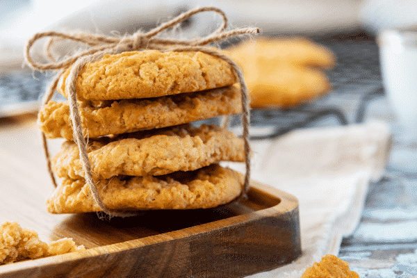 anzac biscuits history and recipe
