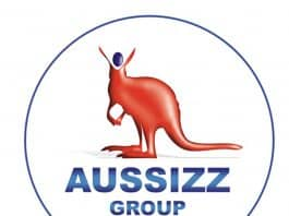 The Aussizz group supporting the international students