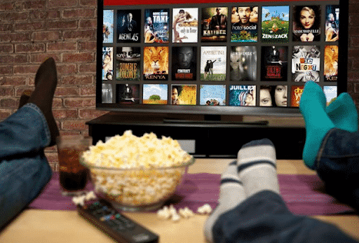 What to watch if you're missing Uni life