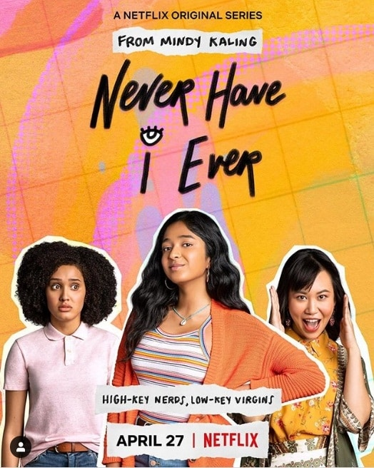 Series review 'Never Have I Ever': High School Chronicle