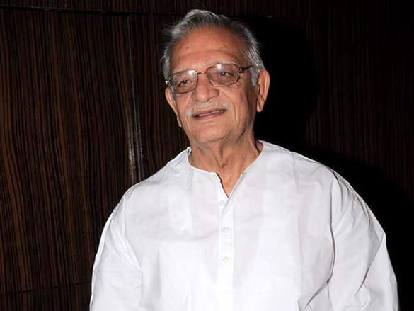 Gulzar curates 'a poem a day' book of Indian poetry