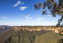 Virtua; travel to the scenic beauty of NSW