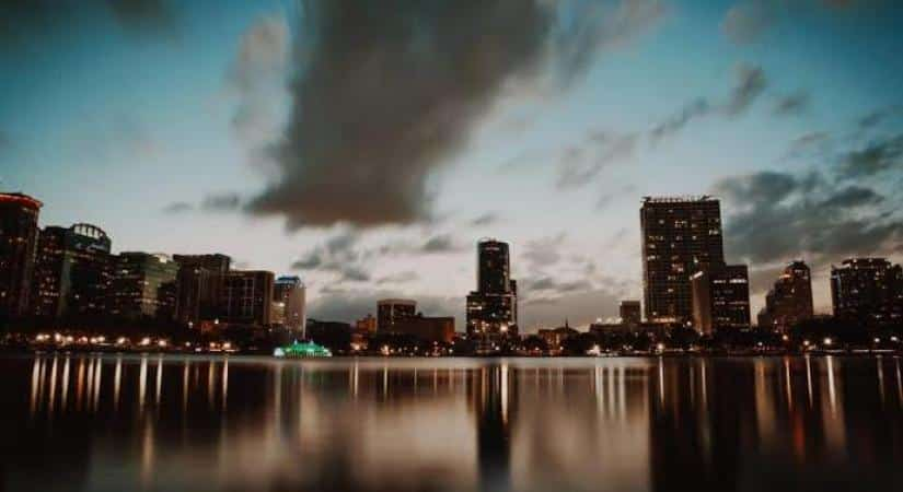 A virtual tour of Orlando for your little ones