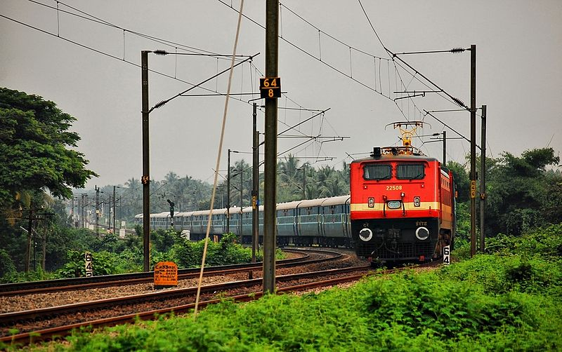 Indian Railways provides medicines, meals amidst lockdown