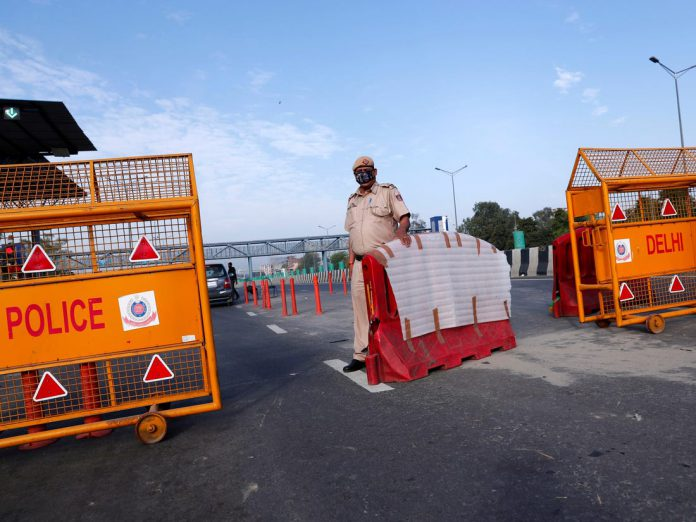 India's shutdown due to Covid-19 may not end on April 14