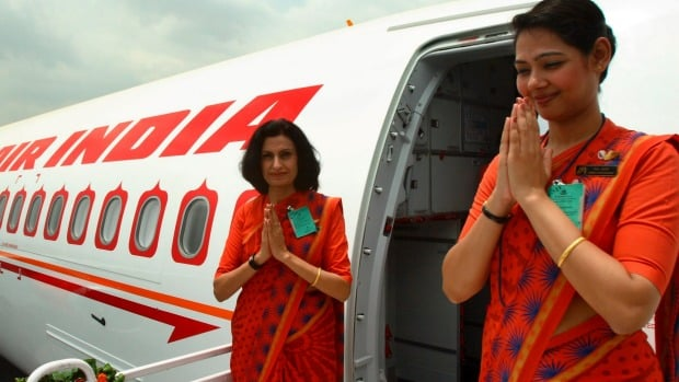 Air India evacuation flights from Australia start 21 May