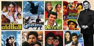Rishi Kapoor, Master Of Reinvention