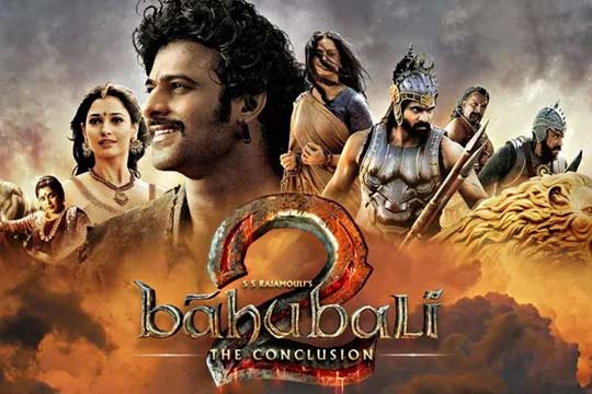 'Baahubali 2' dubbed in Russian