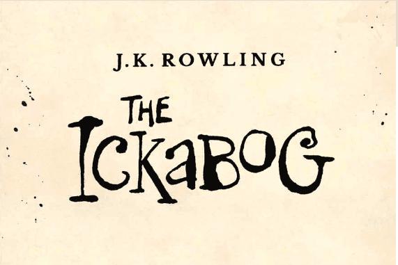 J.K. Rowling's 'The Ickabog